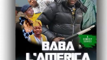 BABA L'AMERICA
