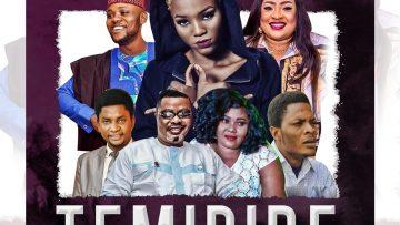 TEMIDIRE, LATEST YORUBA MOVIE 2019, OKINTV – SHOWING nOW.2