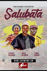 Salubata latest yoruba movie 2019