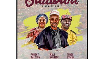 Salubata latest yoruba movie 2019