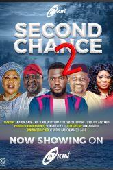 Second chance Part 2 -2