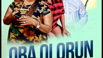 oba Olorun, Latest Yoruba movie 2019, jaiye kuti, yinka quadri, mide martins