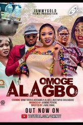 Omoge Alagbo
