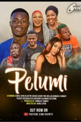 Pelumi, Showing Now, Kunle afod, olaitun sugar