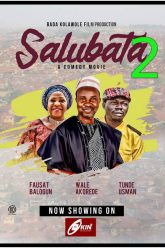 Salubata 2 latest yoruba movie 2019