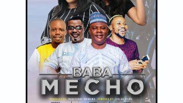 Baba Mecho