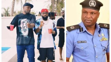 Israel-DMW-begs-Davido-not-to-sack-him-over-Abba-Kyari-comments